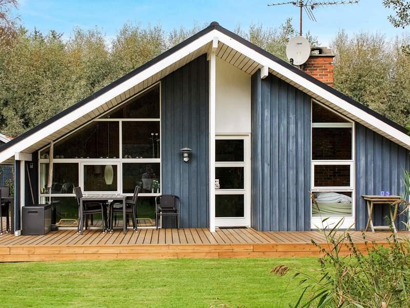 Zusatzbild Nr. 02 von Ferienhaus No. 42523 in Strandby