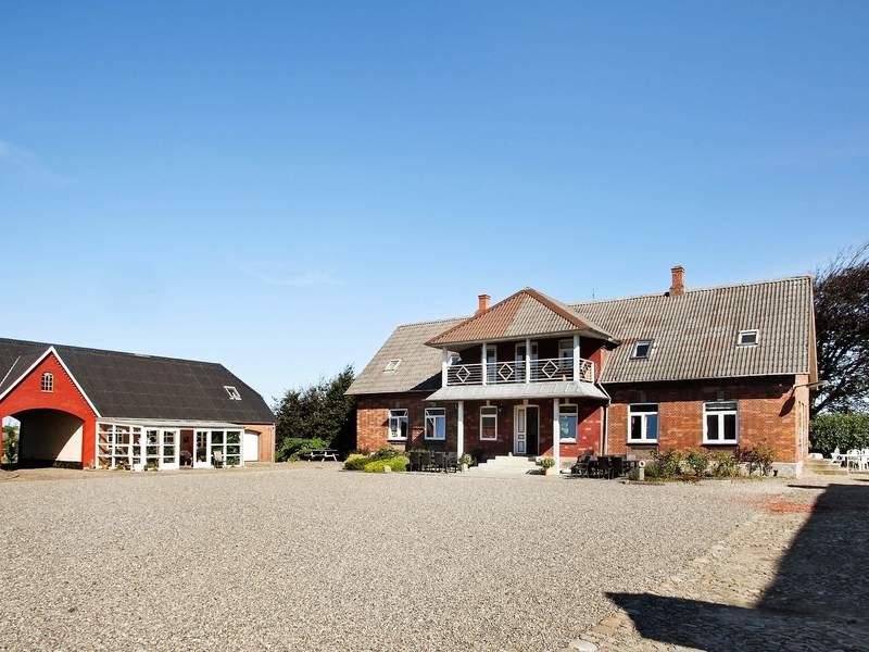 Detailbild von Ferienhaus No. 42524 in Roslev