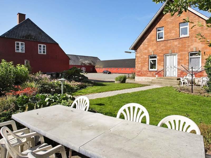 Umgebung von Ferienhaus No. 42524 in Roslev