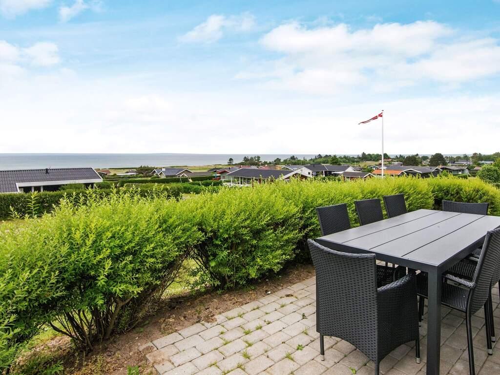 Umgebung von Ferienhaus No. 42533 in Bogense