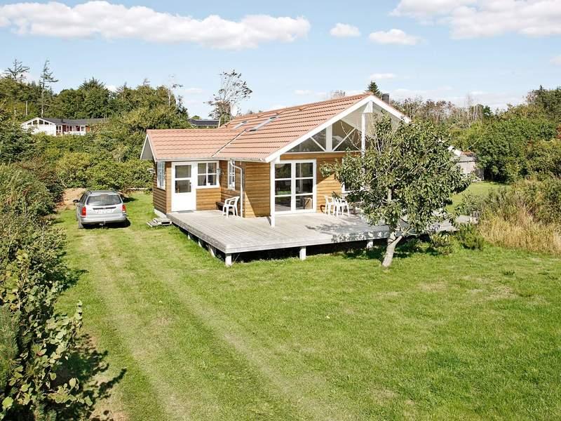Zusatzbild Nr. 01 von Ferienhaus No. 42546 in Spøttrup