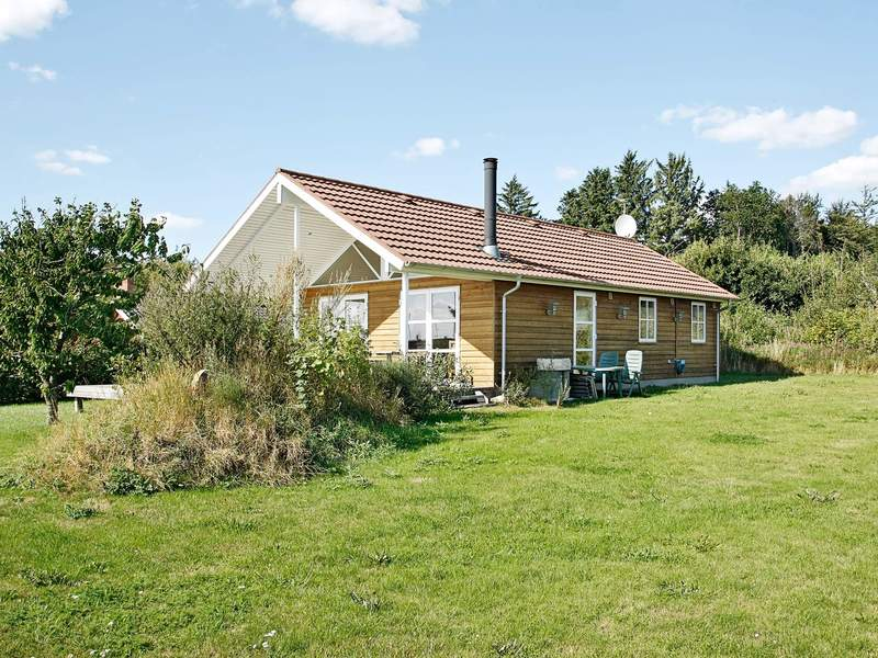 Zusatzbild Nr. 03 von Ferienhaus No. 42546 in Spøttrup