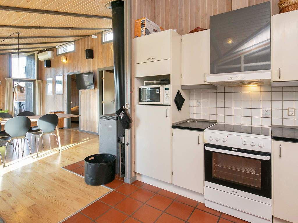 Zusatzbild Nr. 09 von Ferienhaus No. 42576 in Vejers Strand