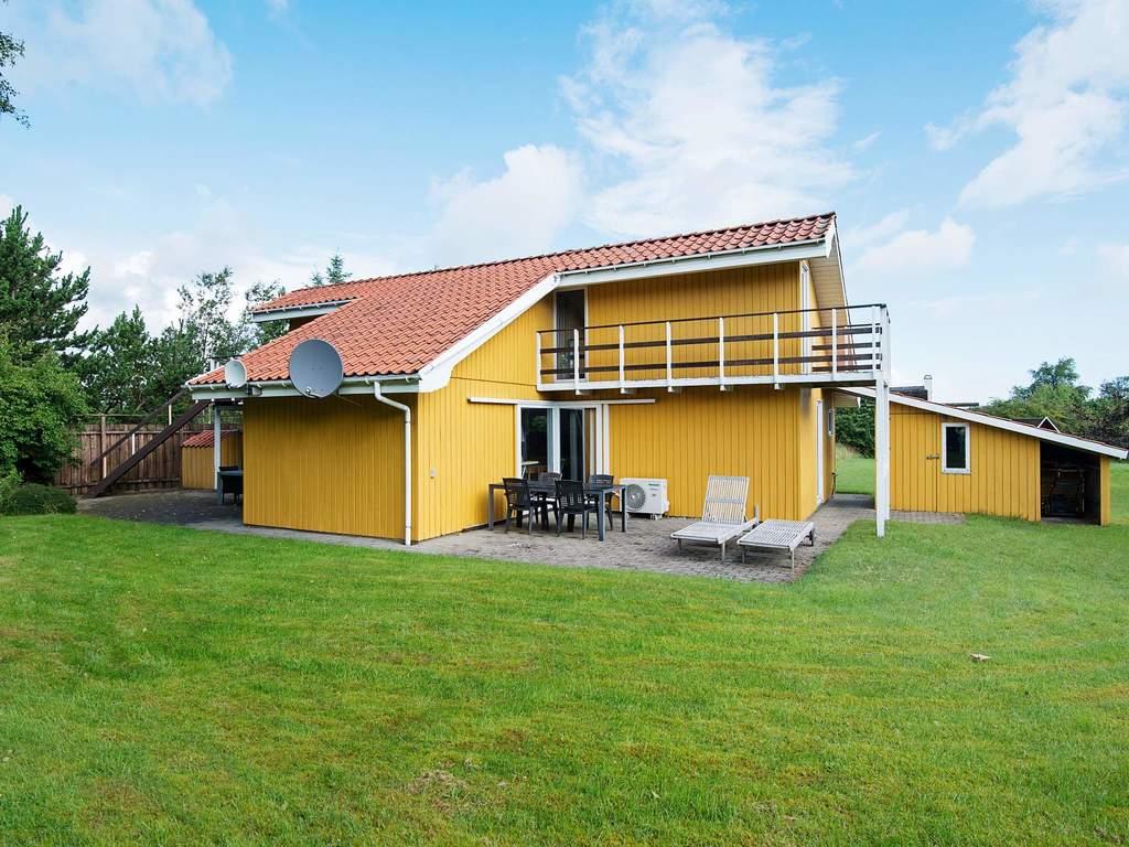 Zusatzbild Nr. 01 von Ferienhaus No. 42580 in Frederikshavn