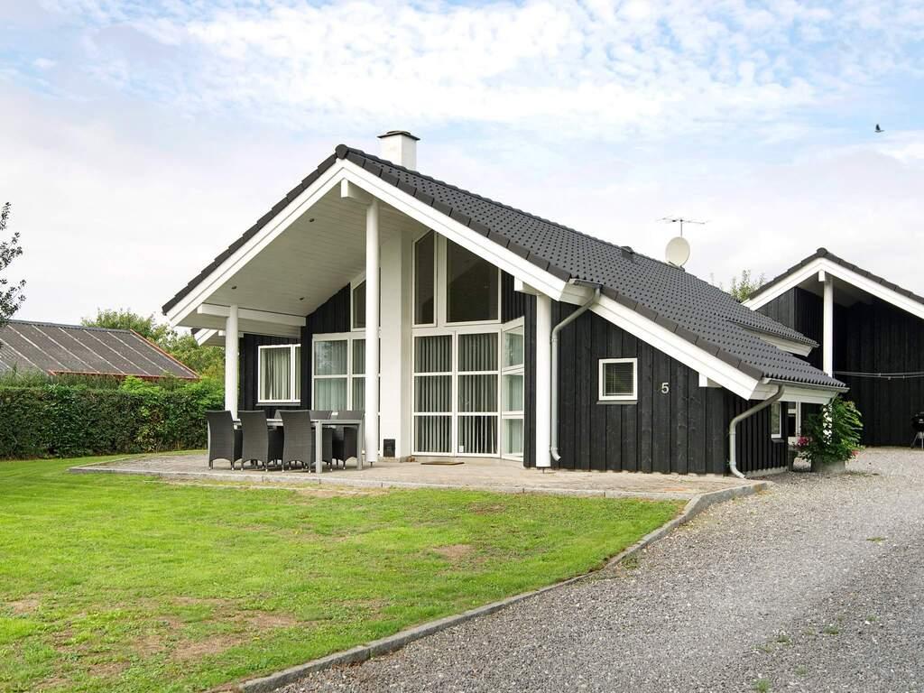 Detailbild von Ferienhaus No. 42595 in Juelsminde