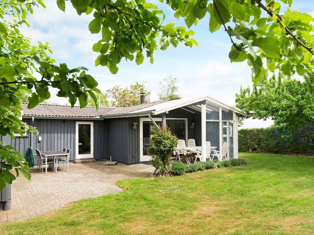 Zusatzbild Nr. 04 von Ferienhaus No. 42597 in Juelsminde