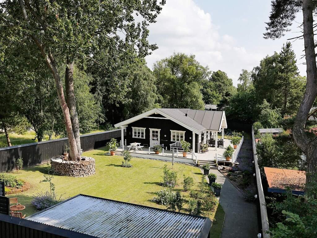 Umgebung von Ferienhaus No. 42605 in Gilleleje