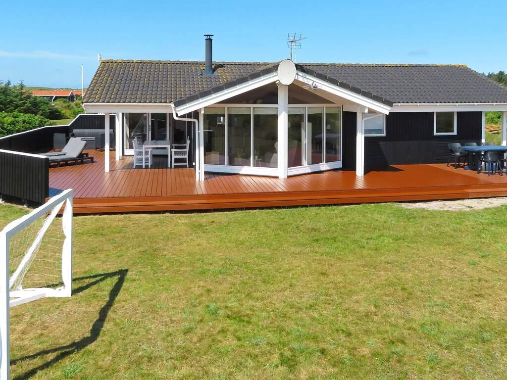 Zusatzbild Nr. 04 von Ferienhaus No. 42620 in Harboøre