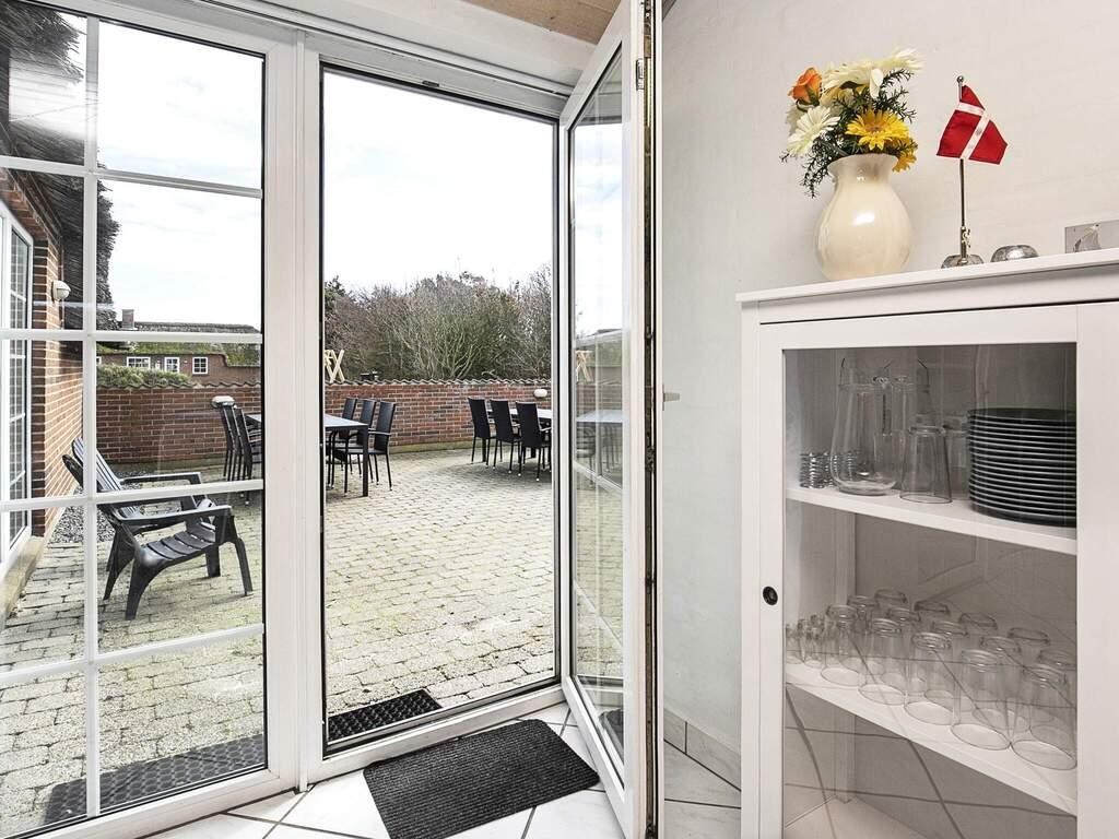 Umgebung von Ferienhaus No. 42644 in Ringkøbing