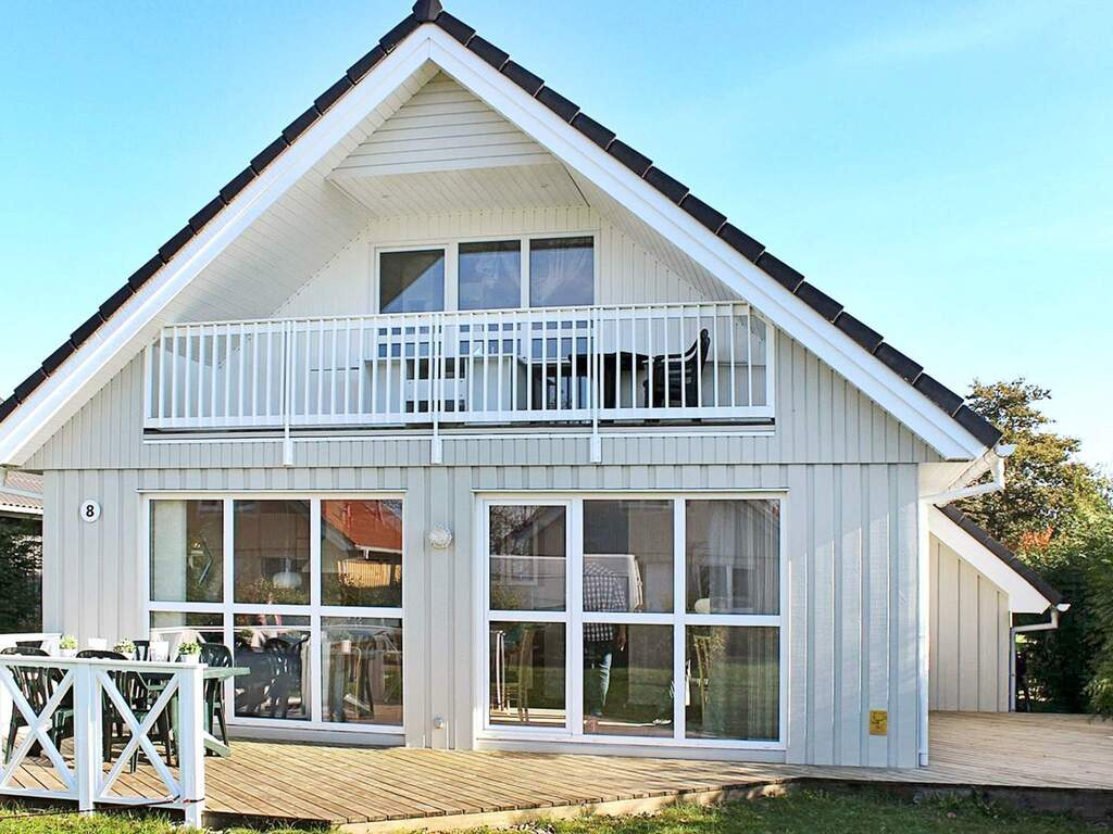 Detailbild von Ferienhaus No. 42647 in Gelting