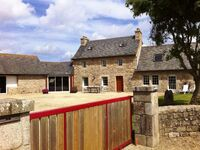 Haus  Ty an Aod in Cléder - kleines Detailbild