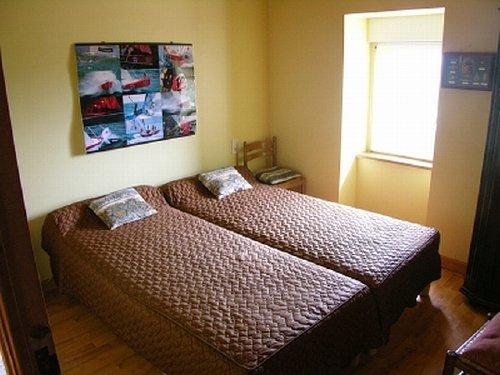 weiteres Schlafzimmer 1. Stock