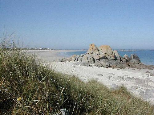 Strand in der Umgebung