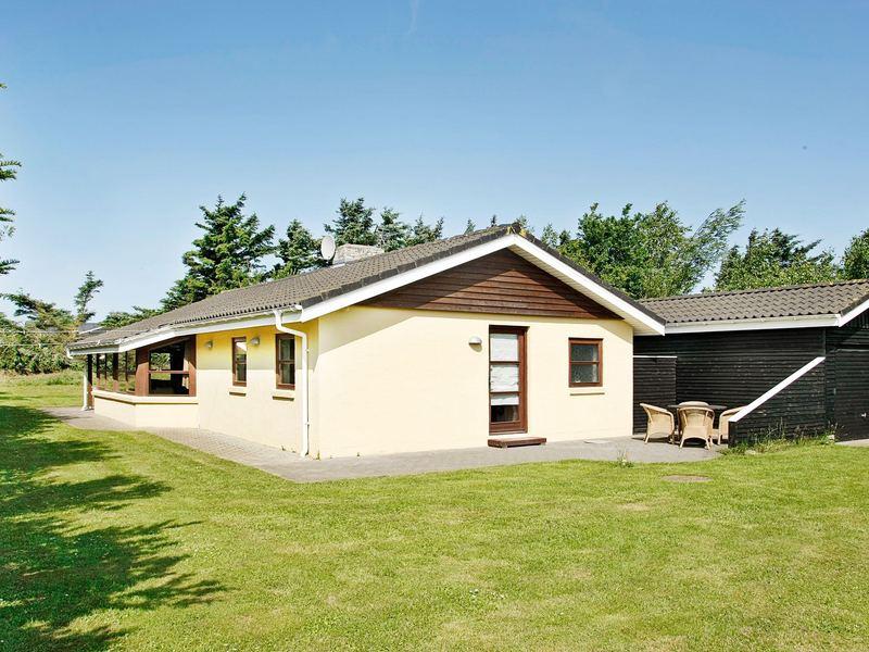 Detailbild von Ferienhaus No. 42683 in Hj�rring
