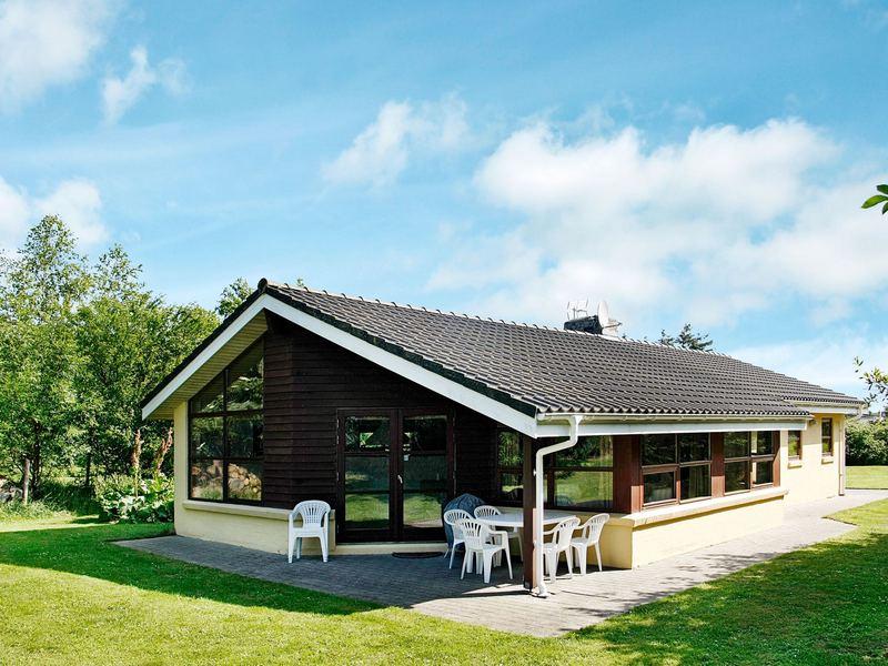 Zusatzbild Nr. 02 von Ferienhaus No. 42683 in Hj�rring