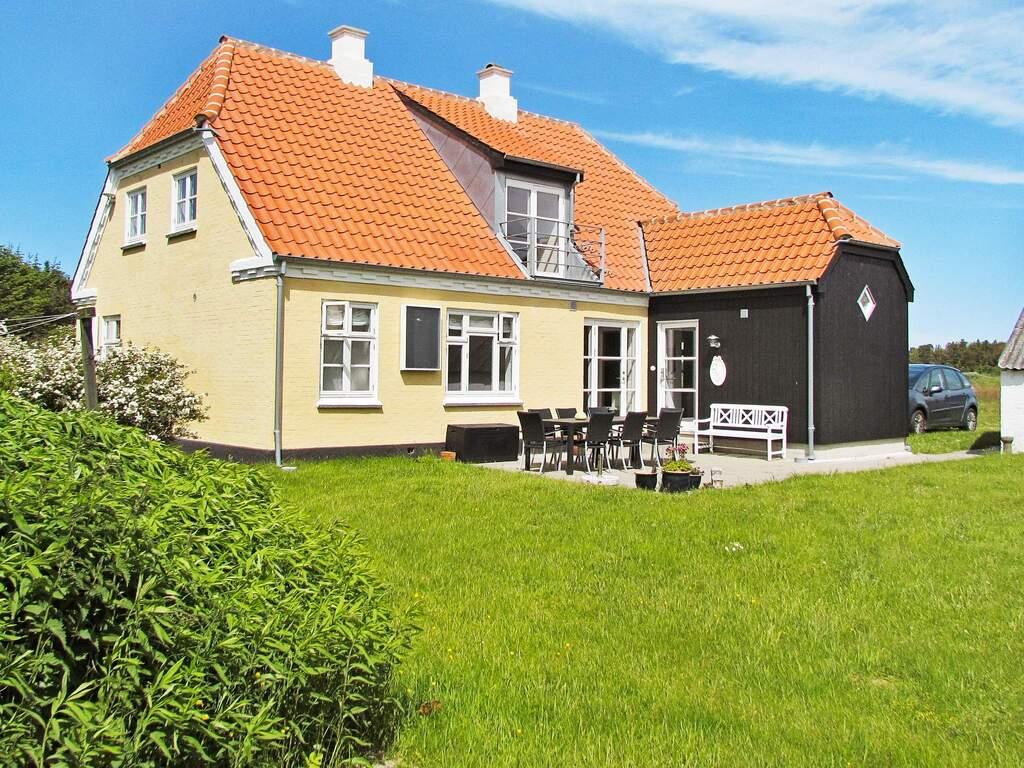 Detailbild von Ferienhaus No. 42687 in Skagen