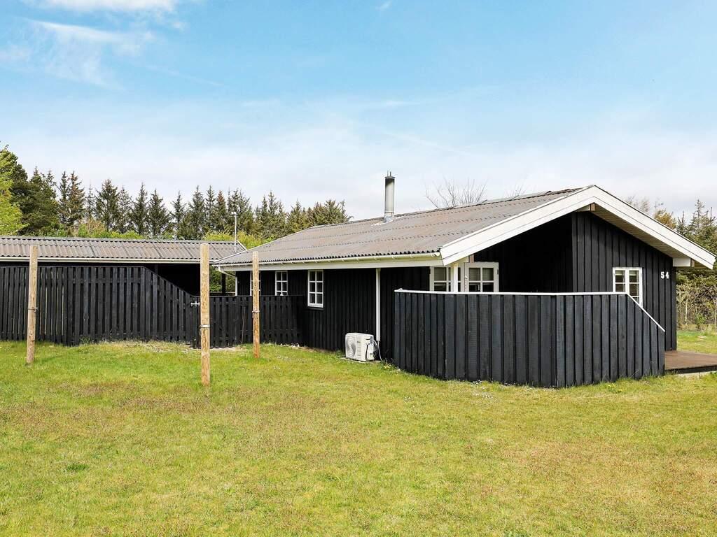 Zusatzbild Nr. 04 von Ferienhaus No. 42690 in Blokhus