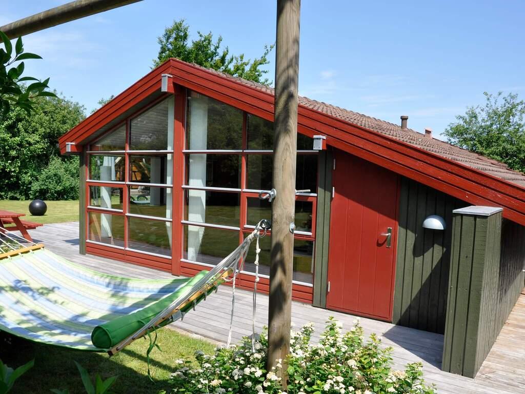 Detailbild von Ferienhaus No. 42714 in Juelsminde