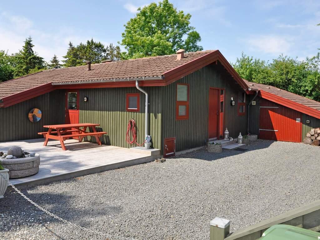 Zusatzbild Nr. 01 von Ferienhaus No. 42714 in Juelsminde