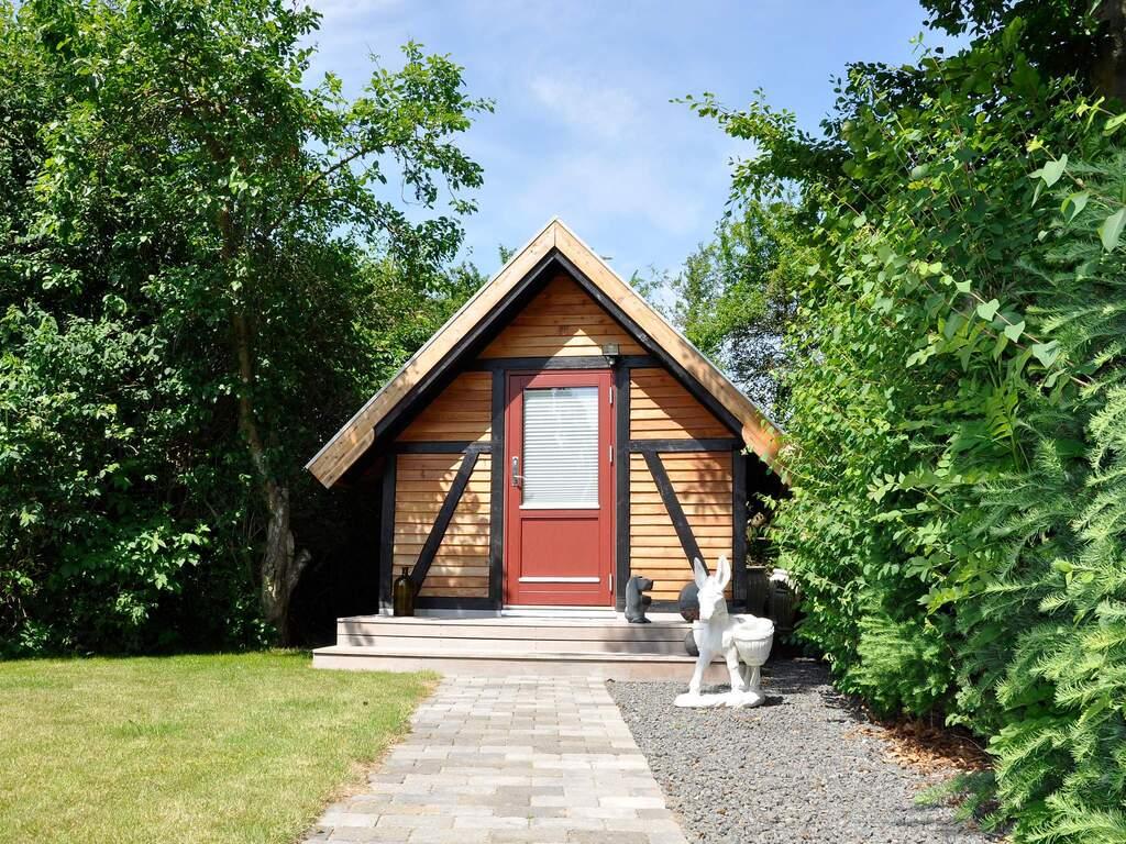 Zusatzbild Nr. 02 von Ferienhaus No. 42714 in Juelsminde