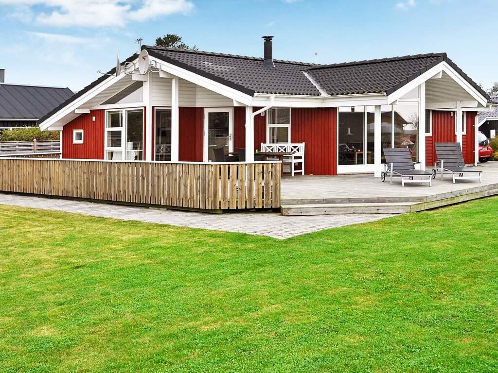 Zusatzbild Nr. 01 von Ferienhaus No. 42715 in Juelsminde