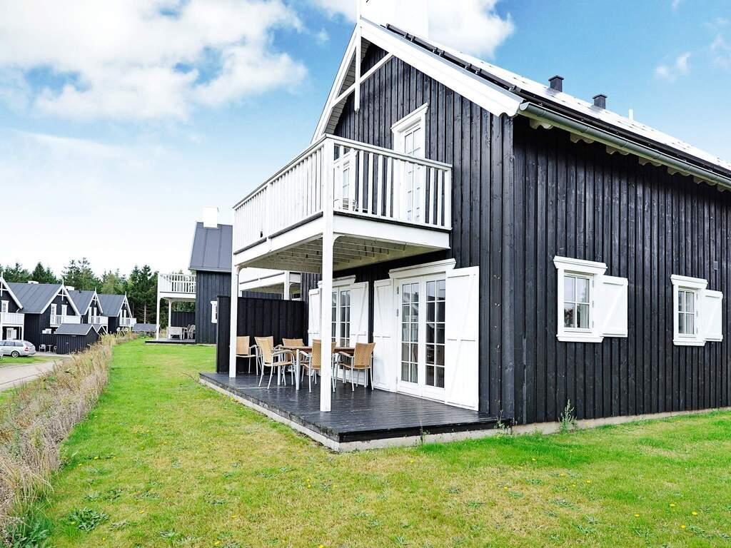 Detailbild von Ferienhaus No. 42717 in Gjern