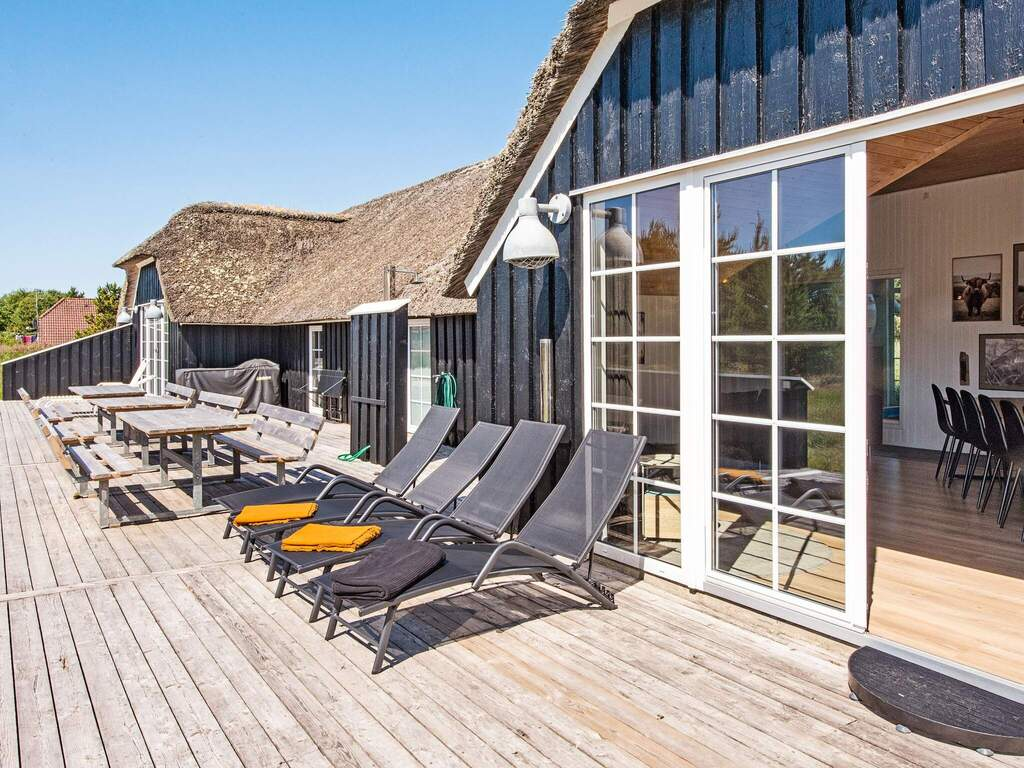 Umgebung von Ferienhaus No. 42727 in Fanø