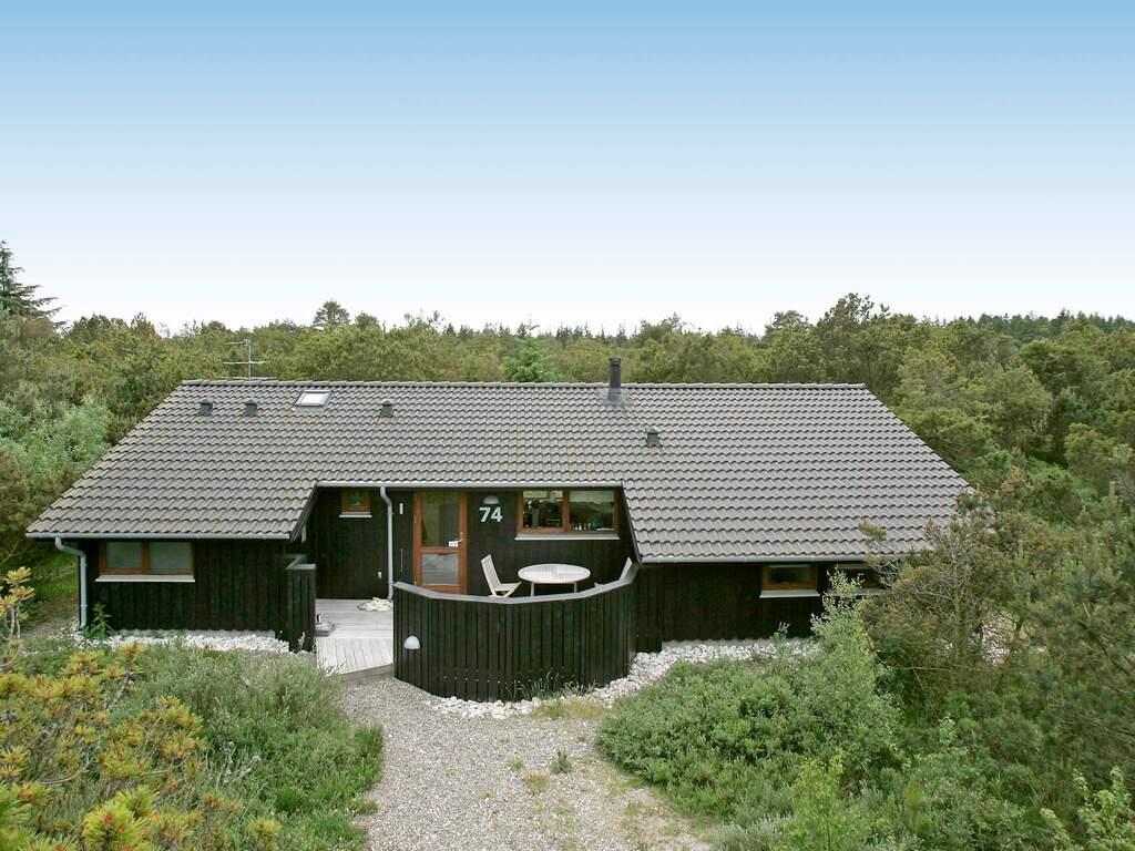 Zusatzbild Nr. 01 von Ferienhaus No. 42741 in Fjerritslev