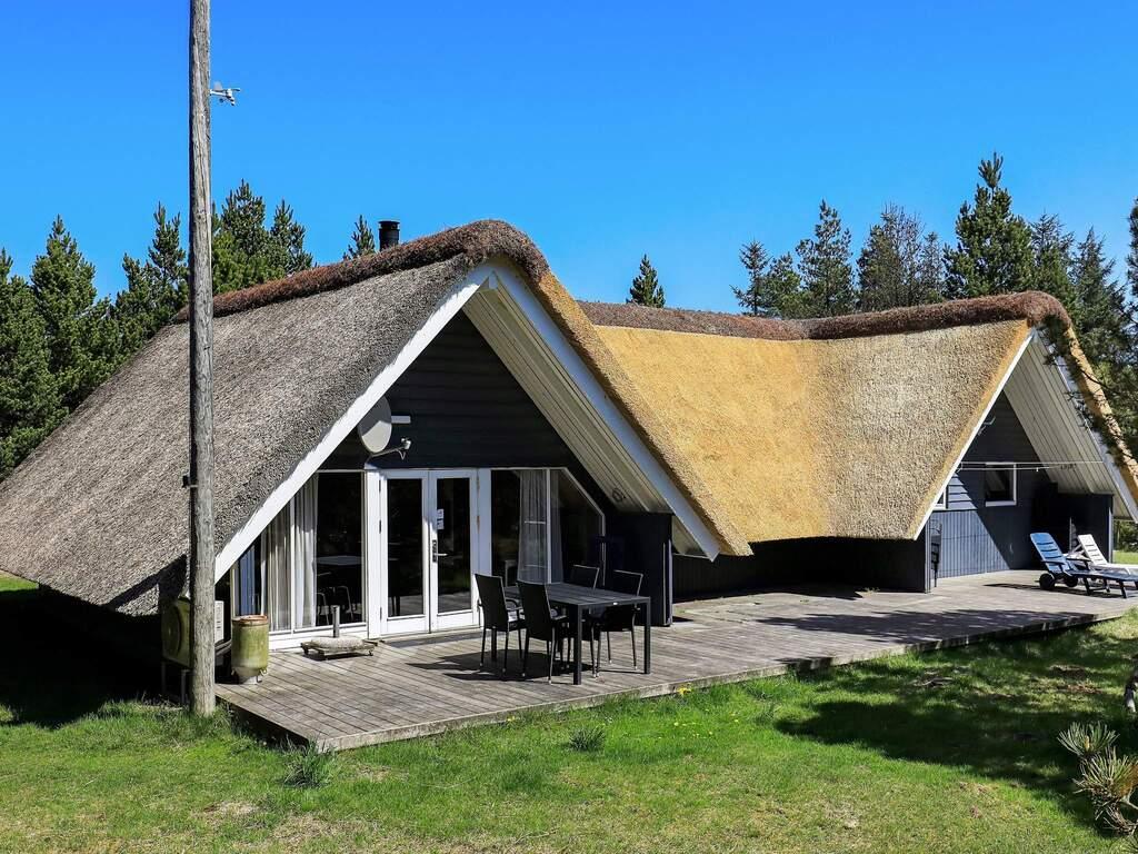 Detailbild von Ferienhaus No. 42749 in Blåvand