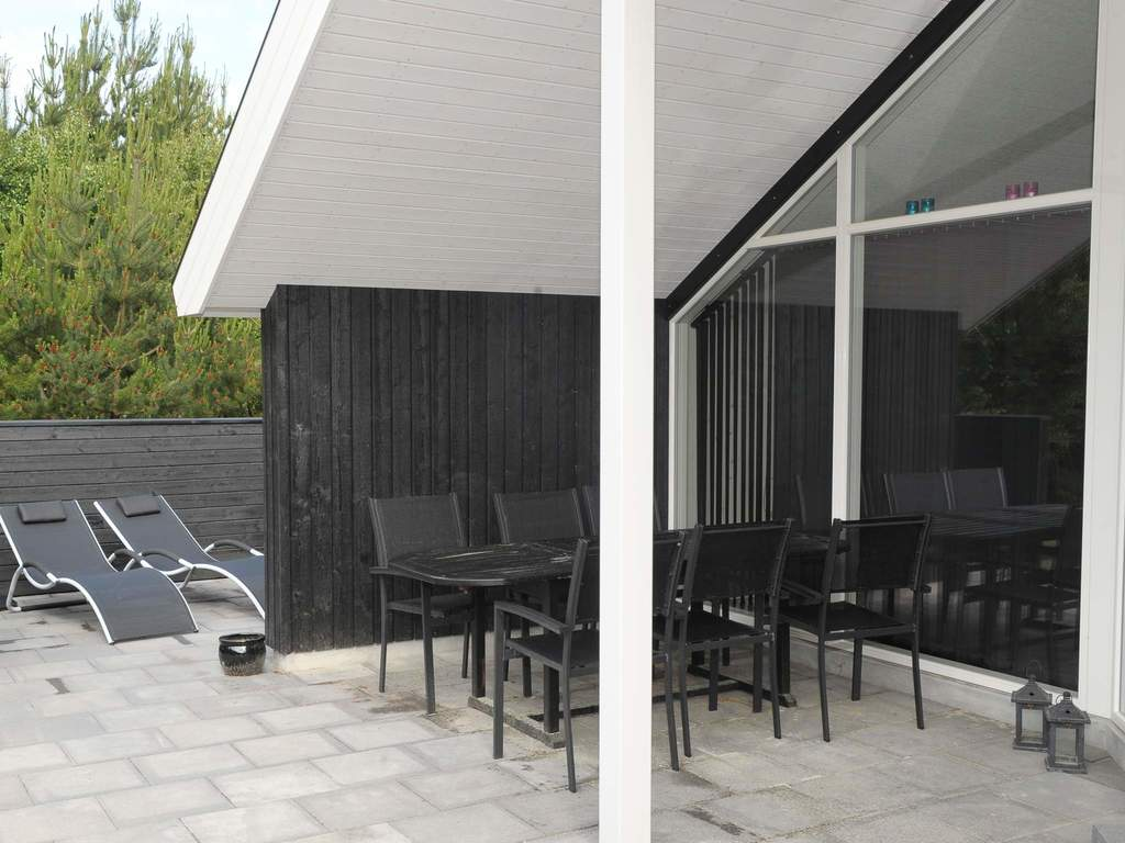 Zusatzbild Nr. 01 von Ferienhaus No. 42750 in Bl�vand