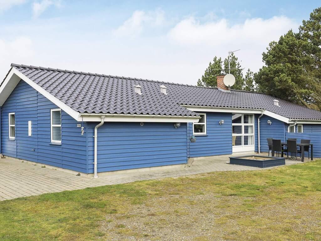 Detailbild von Ferienhaus No. 42764 in Ulfborg