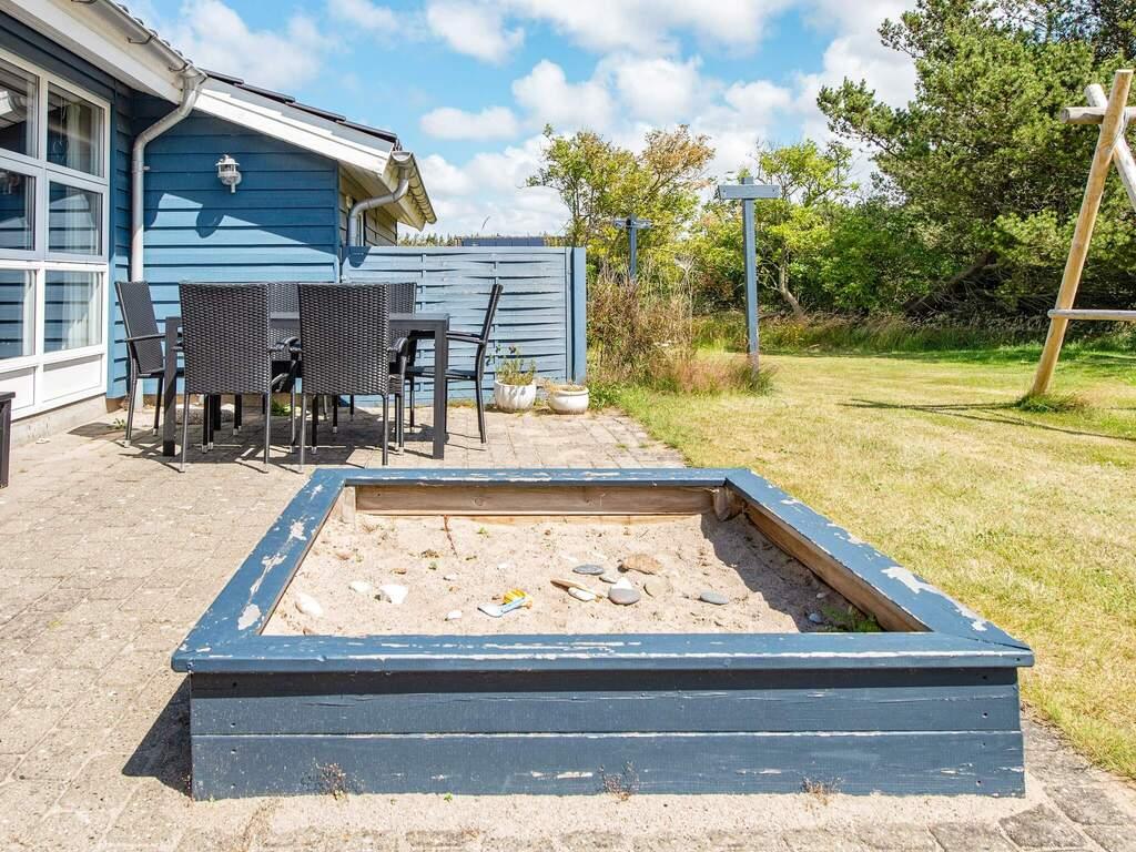 Umgebung von Ferienhaus No. 42764 in Ulfborg