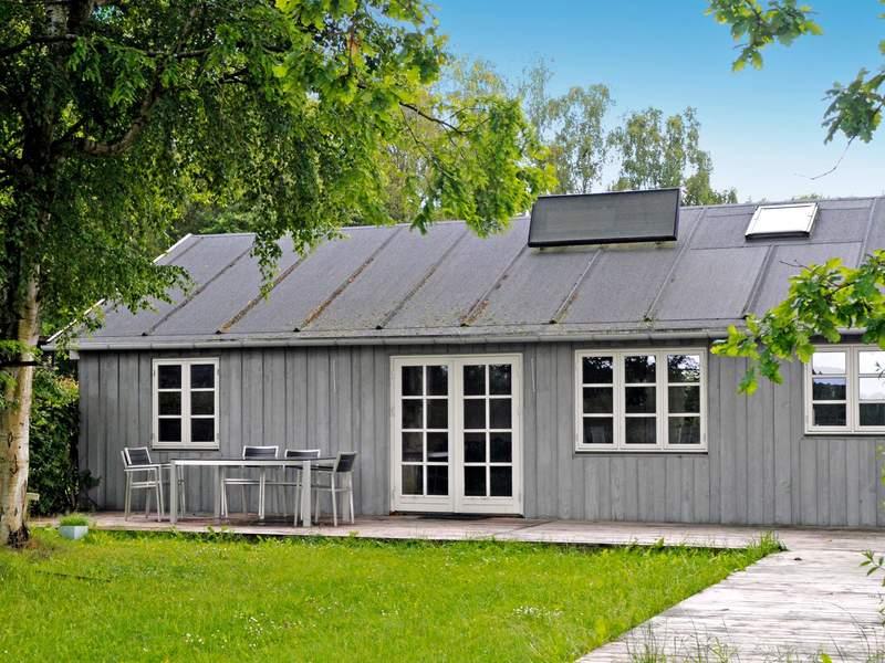 Detailbild von Ferienhaus No. 42777 in Ry