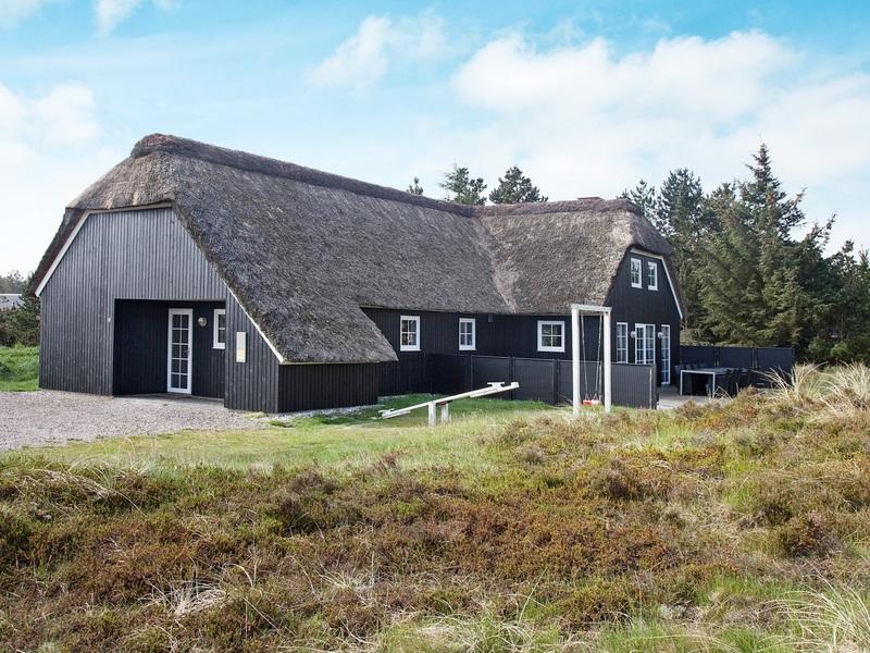 Detailbild von Ferienhaus No. 42793 in Blåvand