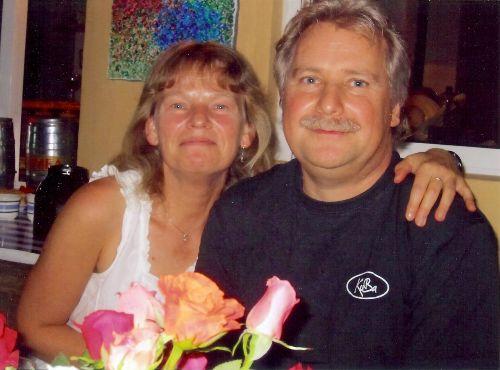 Die Familie Irene & Heinz Bruckwilder stellt sich vor