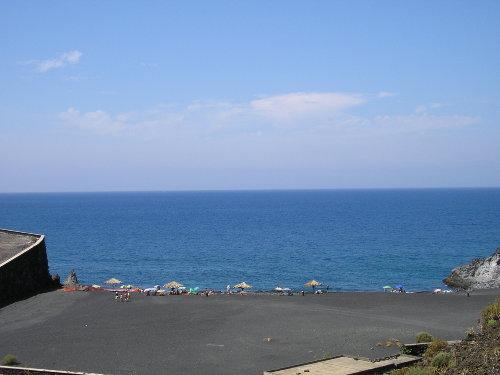 Strand vom Chaco Verde