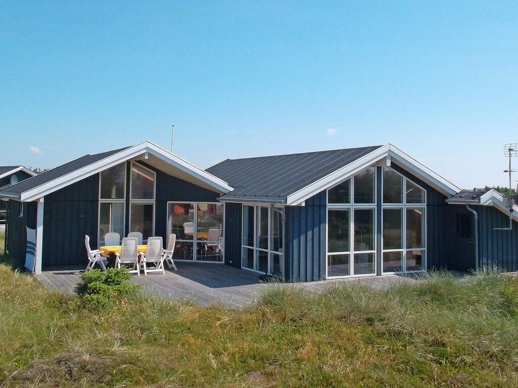 Detailbild von Ferienhaus No. 42821 in Harboøre