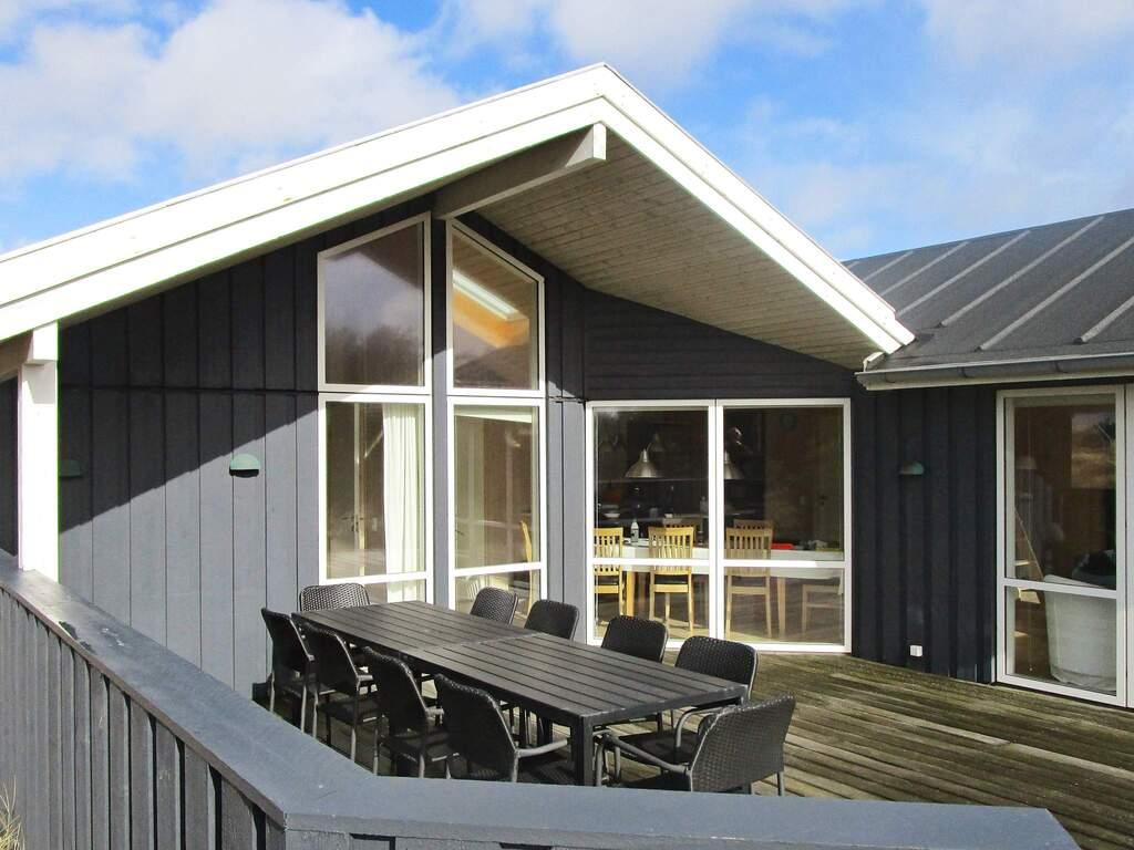 Zusatzbild Nr. 04 von Ferienhaus No. 42821 in Harboøre