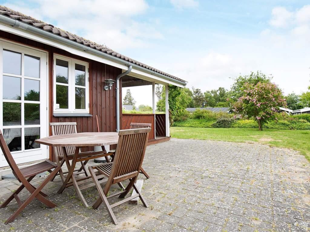 Umgebung von Ferienhaus No. 42841 in Slagelse