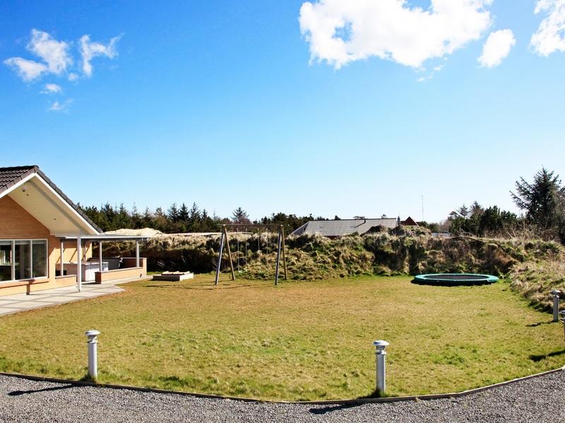 Umgebung von Ferienhaus No. 42844 in Bl�vand