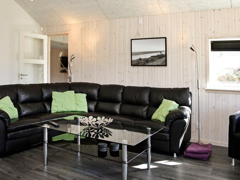 Zusatzbild Nr. 01 von Ferienhaus No. 42844 in Bl�vand