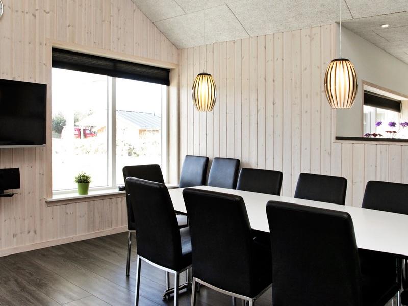 Zusatzbild Nr. 04 von Ferienhaus No. 42844 in Bl�vand