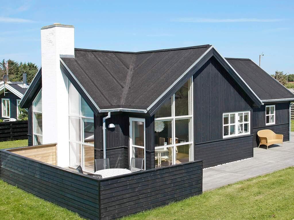 Detailbild von Ferienhaus No. 42857 in Løkken