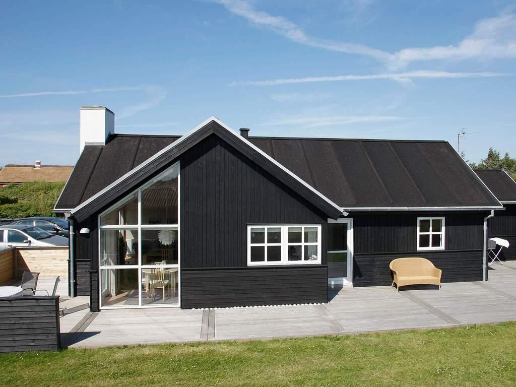 Umgebung von Ferienhaus No. 42857 in Løkken