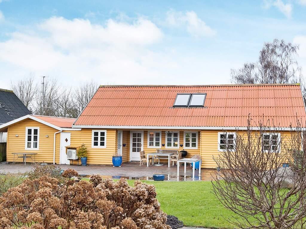 Detailbild von Ferienhaus No. 42901 in Sydals
