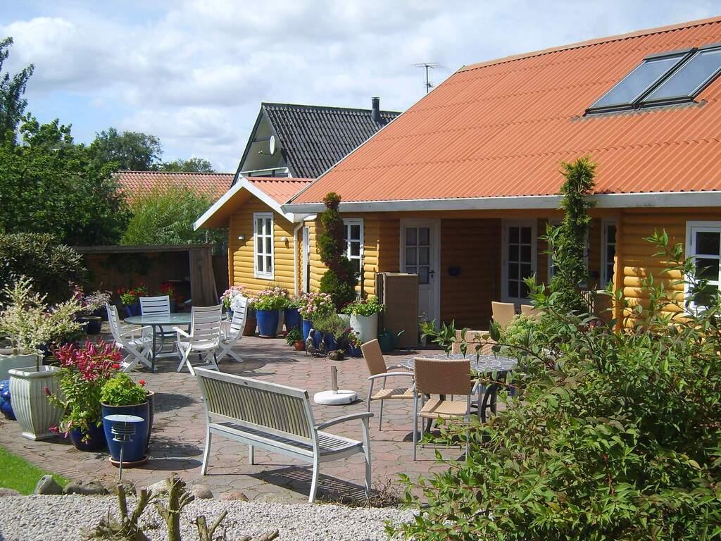 Zusatzbild Nr. 02 von Ferienhaus No. 42901 in Sydals