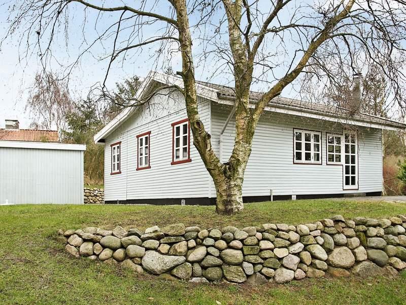 Detailbild von Ferienhaus No. 42943 in Knebel