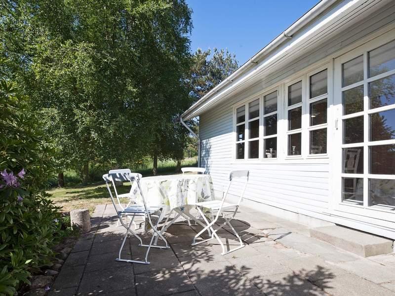 Umgebung von Ferienhaus No. 42943 in Knebel