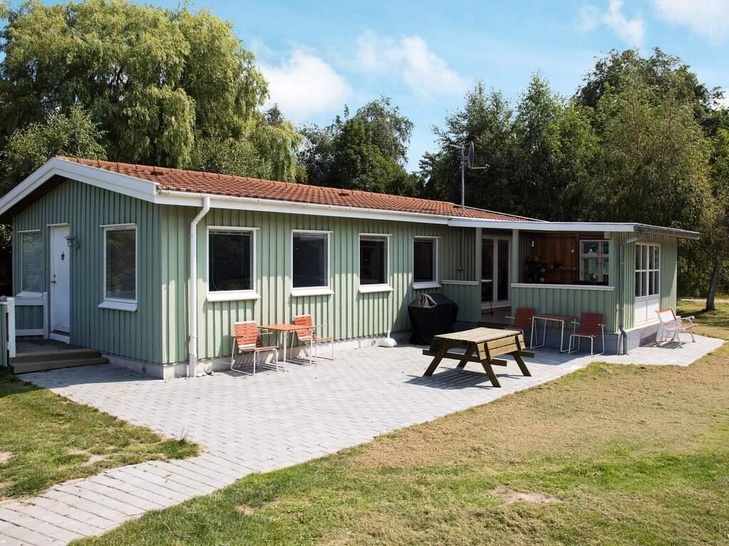 Umgebung von Ferienhaus No. 43056 in Stege