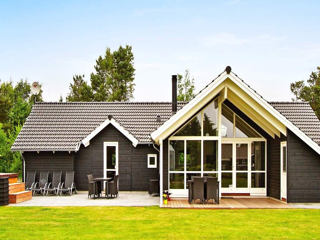 Detailbild von Ferienhaus No. 43200 in Blåvand